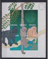 J633. Ghana - MNH - Art - Painting - Lunar New Year - Arts