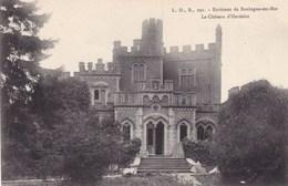Pas-de-Calais - Environs De Boulogne-sur-Mer - Le Château D'Hardelot - Autres Communes
