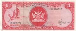 1 DOLLAR - Trinidad En Tobago