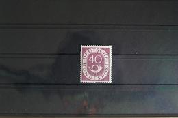 BRD 133 ** Postfrisch #SR486 - [7] República Federal
