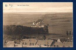 Arlon. Vue Vers Quatre Vents. 1907 - Arlon