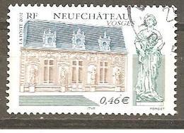 FRANCE 2002 Y T N ° 3525  Oblitéré - Used Stamps