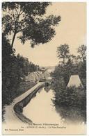LEHON Le Vide-Bouteilles Ed. Passemard 60 - Autres Communes