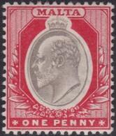 Malta     .   SG  .     39    .    *  .     Mint-hinged    .   /    .   Ongebruikt - Malta (...-1964)