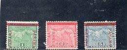 PANAMA 1904-5 * - Panama