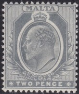 Malta     .   SG  .     51      .    *  .     Mint-hinged    .   /    .   Ongebruikt - Malta (...-1964)