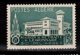 Algérie - YV 334 N** - Algeria (1924-1962)