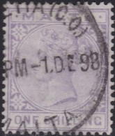 Malta     .   SG  .    29      .    O  .     Cancelled    .   /    .   Gebruikt - Malta (...-1964)