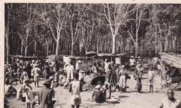 TRES BELLE PHOTO / MARCHE - Congo Belge - Autres