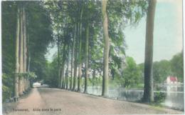 Tervuren - Tervueren - Allée Dans Le Parc - Edit. Decock - Tervuren