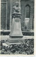 Kortrijk - Courtrai - Monument Guido Gezelle - Dichter - Ern. Thill. No 42 - Kortrijk