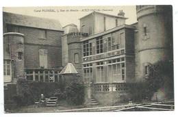 80 - AULT-ONIVAL - Castel FLOREAL - Rue Du Moulin - CPA - Ault