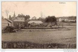 MARTILLY ..--   1920 Vers WITRY LES REIMS . Voir Verso . - Herbeumont