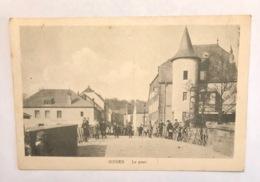Bissen Le Pont - Cartes Postales