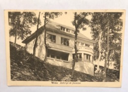 Wiltz Auberge De Jeunesse - Postkaarten