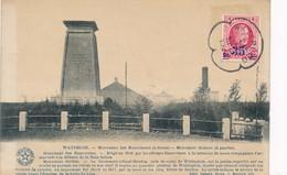 CPA - Belgique - Waterloo - Monument Des Hanovriens - Waterloo