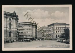 Leipzig - Eingang Peterstraße [AA39-4.620 - Allemagne