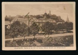 Dillenburg - Evang. Schule, Gericht Unfd Wilhelmsturm [AA39-4.751 - Sin Clasificación