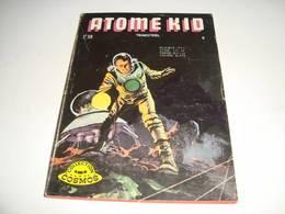 Atome Kid N°9 - Petit Format