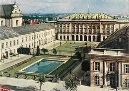 VARSOVIE - WARSZAWA - Urzad Rady Ministrow - Pologne