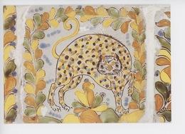 Azulejo : L'art De L'azulejo (chat) Expo 1994 Electra Paris - Arts