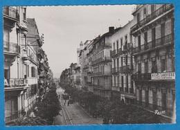 CP -  Algérie - ALGER - Rue D'Isly. - Algiers