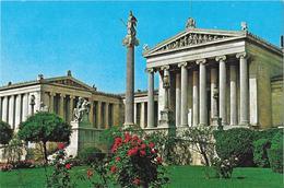 ATHENES - ATHENS - The Academy - L'académie - Grèce