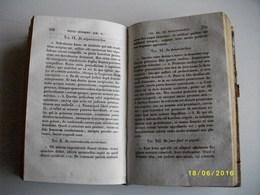 JURIS CIVILIS ECLOGA En Latin - Livres, BD, Revues