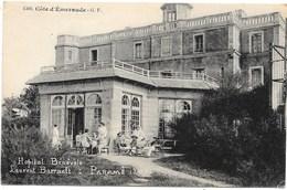Paramé NA2: Hôpital Bénévole Laurent Barrault - Parame