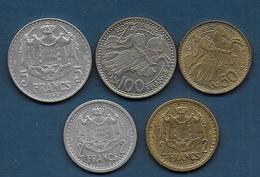 Lot De 42 Monnaies , Jetons Ou Médailles - Kilowaar - Munten