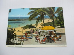 CP Bahamas - Paradise Beach Nassau - Bahamas