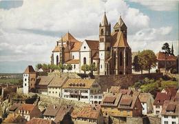 BREISACH - St. Stephansmünster - Breisach