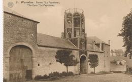 """CPA - Belgique - Waterloo - Ferme """"La Papelotte"""" - Waterloo"""
