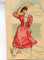 ILLUSTRATEUR(FEMME) - Corbella, T.