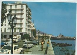 Bastia-Promenade Sur Les Quais (CPM) - Bastia
