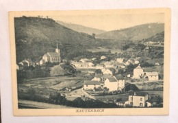 Kautenbach - Postkaarten