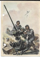 Wehrmacht  - Luftwaffe  - Canon De 2 Cm Flak - Matériel