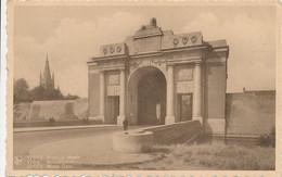 CPA - Belgique - Ieper - Ypres - Porte De Menin - Ieper