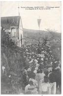 Ile De La Réunion  - Saint-Leu . - Pèlerinage Annuel à La Chapelle De N.D. De La Salette. - La Réunion