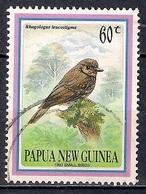 Papua New Guinea 1993 - Small Birds - Papúa Nueva Guinea
