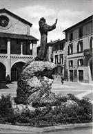RIETI - Monumento A S. Francesco - Rieti