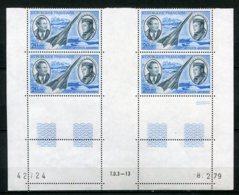 12424 FRANCE  PA 44 ** 20F Mermoz Et Saint-Exupéry   C.D Du 8.2.79    TB/TTB - Ecken (Datum)