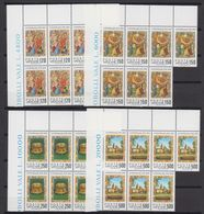 Vatican City 1979 S. Stanislas 4v 7x ** Mnh (42390) - Ongebruikt