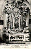 Speloncato (20) : Chapelle Et Autel De La Miraculeuse Statue De L'Immaculée Conception - Autres Communes