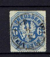 Allemagne - 1867 - N° 26 Oblitéré - B/TB - - Pruisen