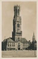CPA - Belgique - Brugge - Bruges - Le Beffroi - Brugge