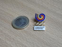 JEUX OLYMPIQUE  SEOUL 1988. ARENA. EGF. - Jeux Olympiques