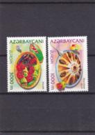 Azerbajan - Azerbaijan - Azerbaïdjan - Europa Cept - 2005 - YT N°523 Et 524** - Europa-CEPT