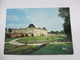 CP Chateau Du Douhet - France