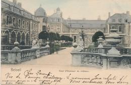 CPA - Belgique -  Beloeil - Cour D'honneur Du Château - Beloeil